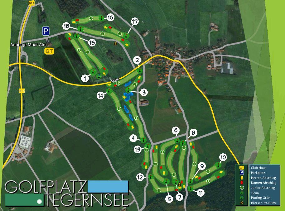 Lageplan-Golfplatz-Tegernsee